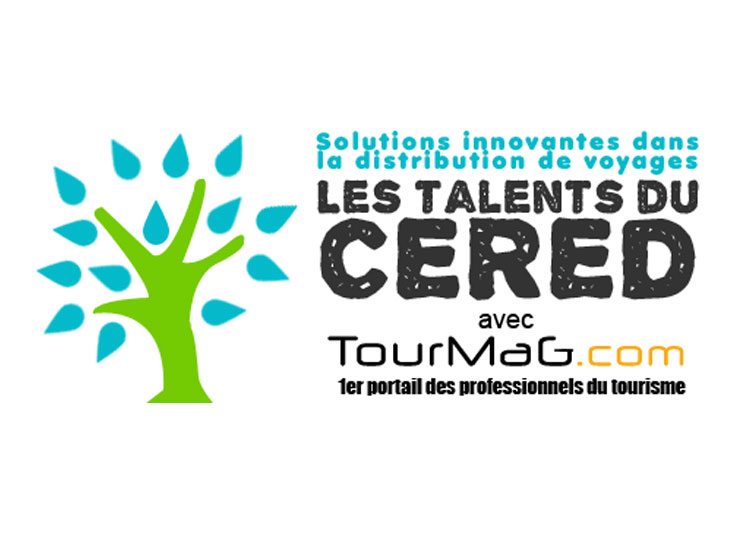 Talents du Cered 2014 décerné à Option Way