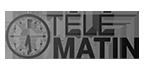 Logo Télé Matin