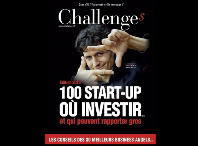 Option Way challenges 100 startup où investir