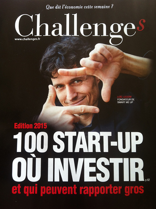 Challenges 100 start-up où investir Option Way