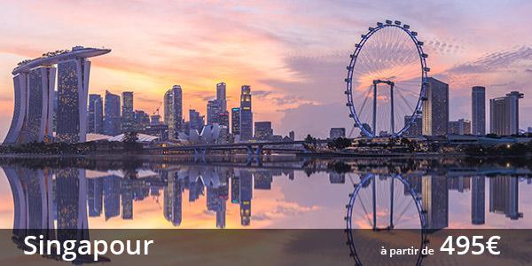 Singapour-prix