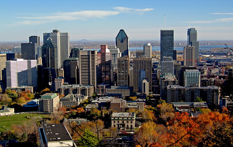Montréal – Une ville chaleureuse et cosmopolite