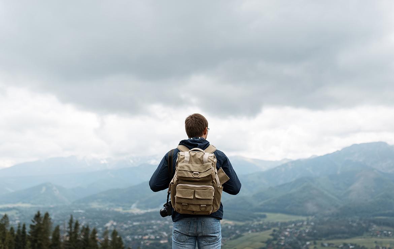 Découvrez une nouvelle manière d'organiser votre voyage avec Travelcoach.fr