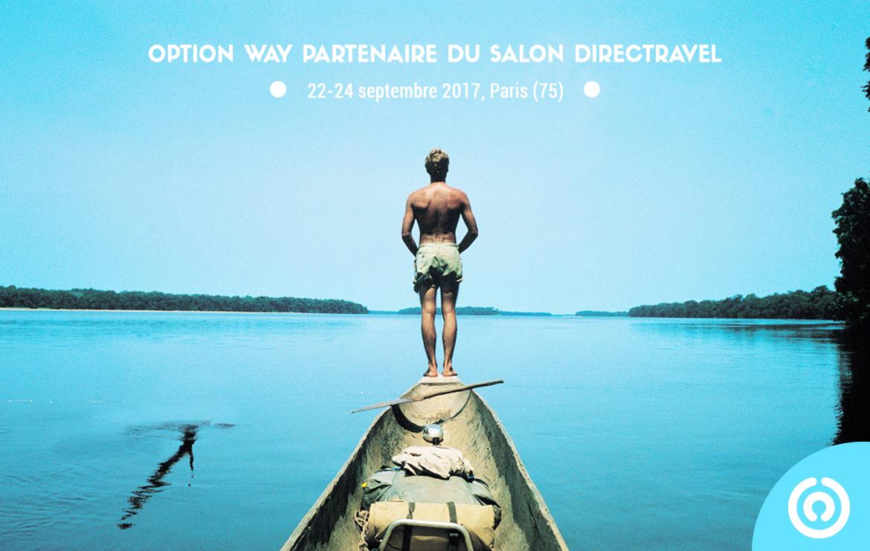 Option way sera au salon iftm top resa blog option way - Salon paris septembre 2017 ...
