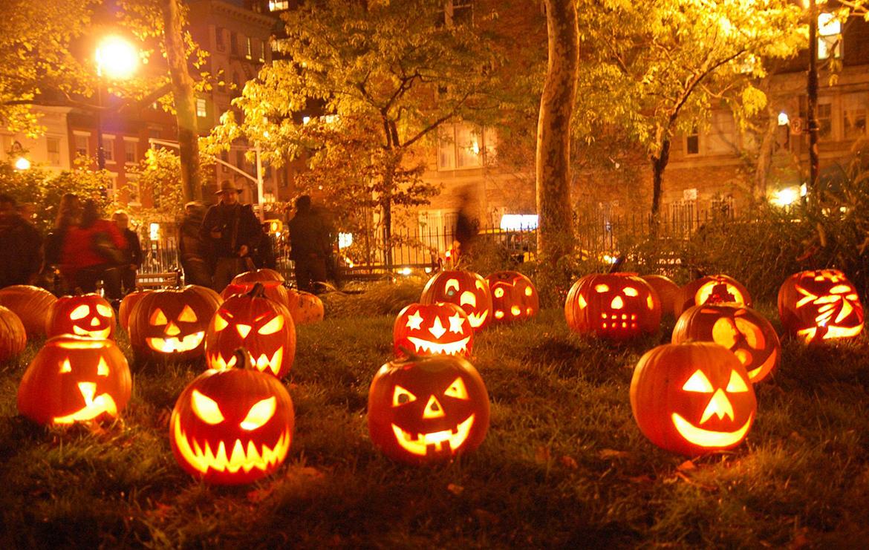 Quelles sont les meilleures destinations pour fêter Halloween ?