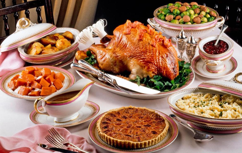 4 bonnes raisons de fêter Thanksgiving aux USA !