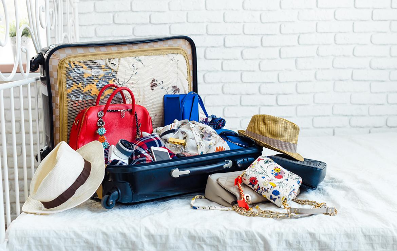 10 objets indispensables à mettre dans sa valise