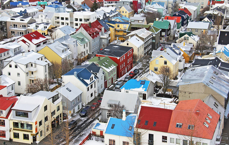 Amman, Reykjavik, Bangkok : vols A/R à partir de 287 €