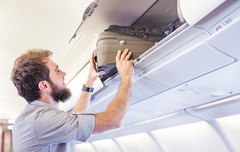Vols long-courriers : conseils et astuces pour voyager sereinement !