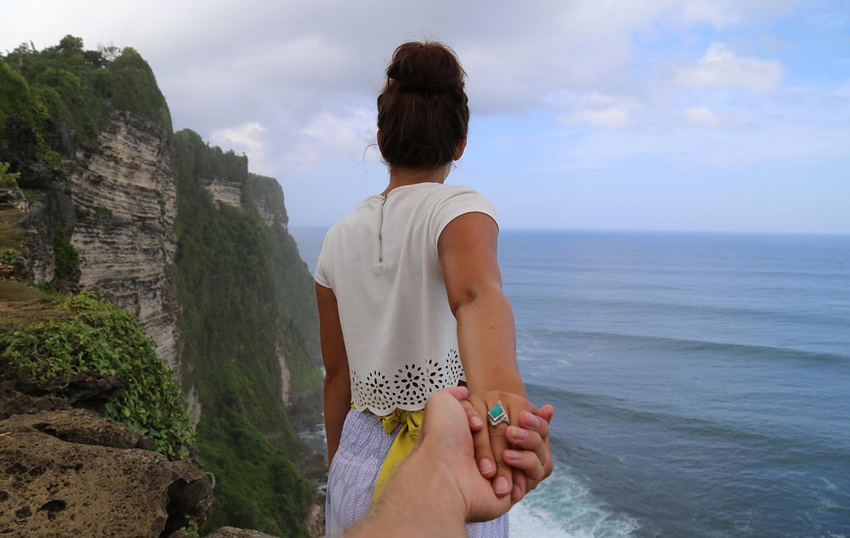 Week-end en amoureux : Quelle destination choisir ?