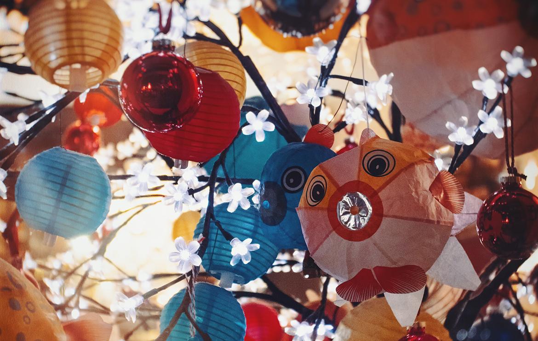 5 traditions atypiques du Nouvel An chinois auxquelles vous n'allez jamais croire