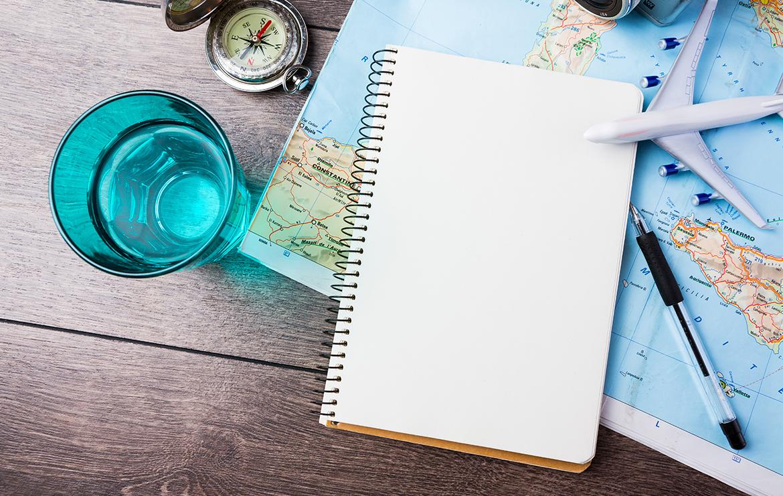 Organiser et préparer son voyage : 4 sites qui vous faciliteront la vie
