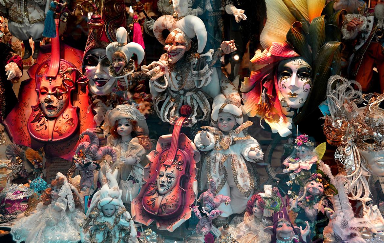 3 carnavals originaux et atypiques en Europe à découvrir