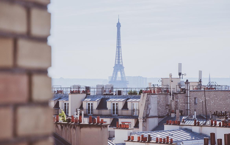 Top 10 des pays qui ADORENT les français