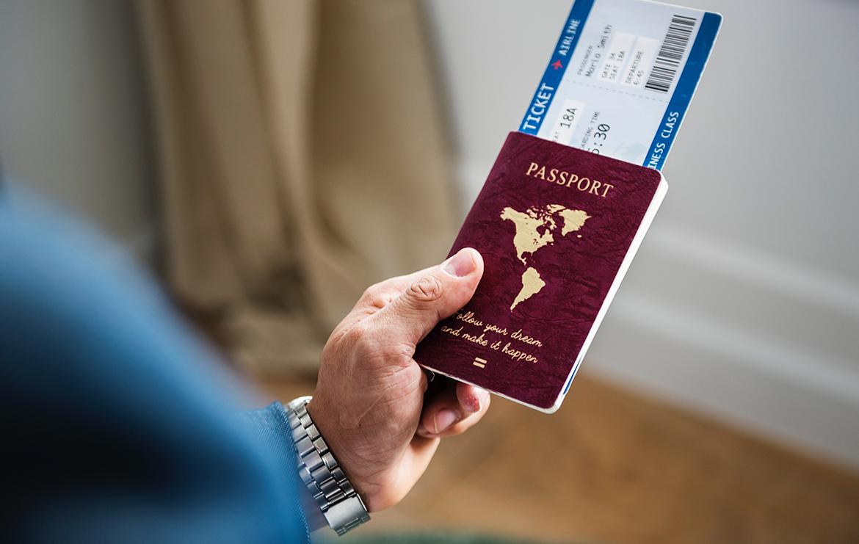 Nouveauté Option Way : payez vos billets d'avion avec votre carte American Express !