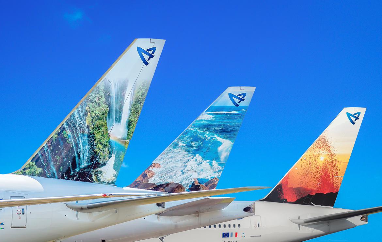 Air Austral : un acteur majeur du Sud Ouest de l'océan Indien