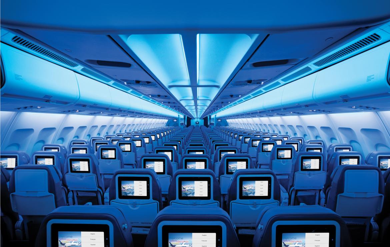 Air Transat propose des vols directs vers le Canada au départ de 8 villes françaises