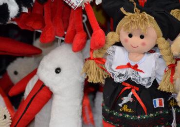 Imprégnez-vous de la magie des marchés de Noël alsaciens