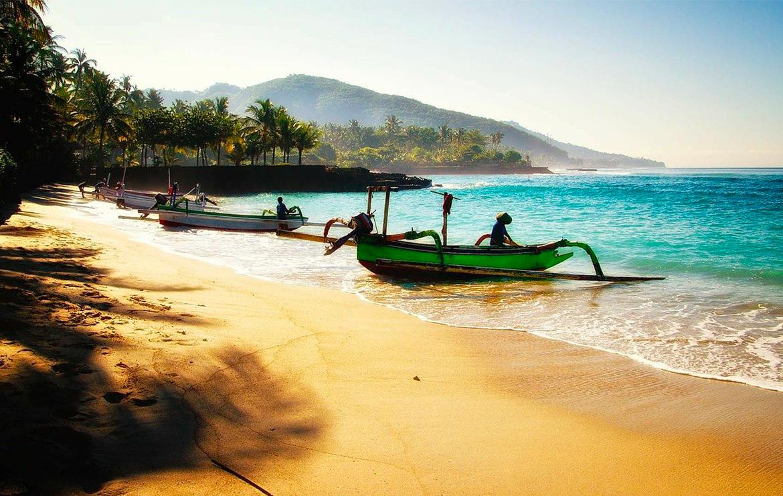 Comment commencer l'année 2020 du bon pied ? Direction Bali pour prendre du temps pour soi !
