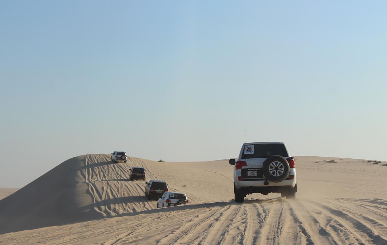 Doha : notre guide voyage pour un séjour ou une escale dans la capitale du Qatar