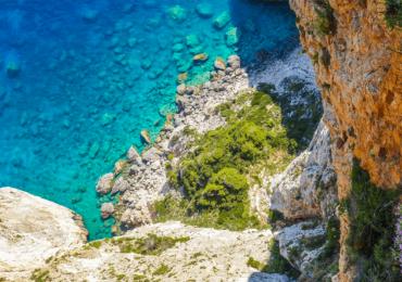 Une bouffée d'air frais en Crète après le confinement !