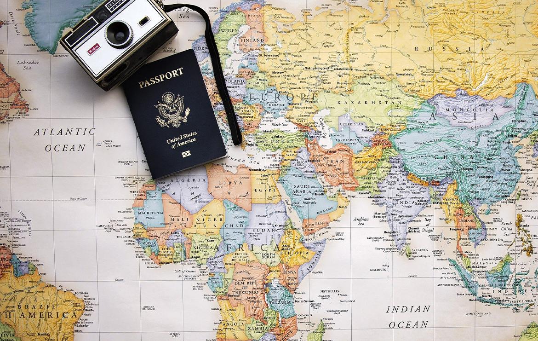 Bien préparer votre voyage : check-list avant départ