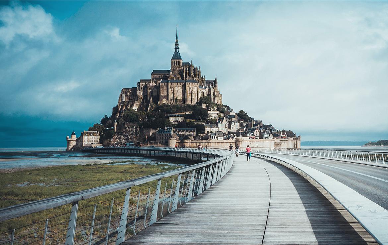 visiter en France cet été